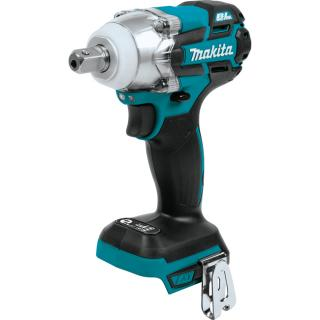 Makita 18V LXT Lithium-Ion Brushless Cordless 3-Speed 1/2 Inch Square Drive Impact Wrench (Tool Only)