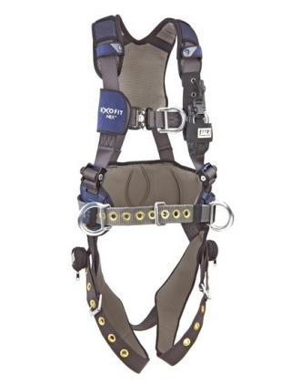 ExoFit NEX™ Wind Energy Positioning/Climbing Harness