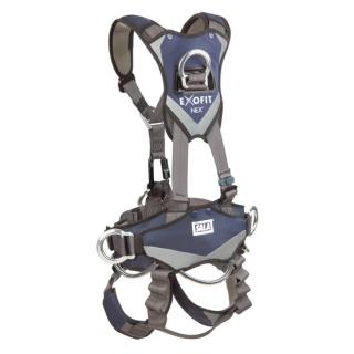 DBI Sala 1113347 ExoFit NEX Rope Access and Rescue Harness