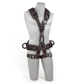 DBI Sala ExoFit NEX Black-Out Rope/Rescue Harness