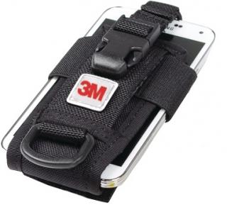 DBI Sala Adjustable Radio/Cell Phone Holster