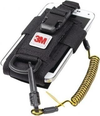 DBI Sala Adjustable Radio/Cell Phone Holster Tether Kit
