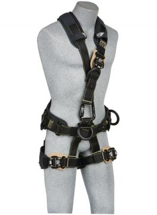 DBI Sala ExoFit NEX Arc Flash Rope Access Harness