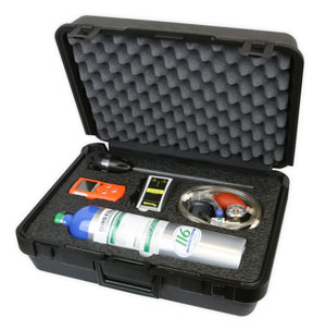 Gas Clip Confined Space Kit