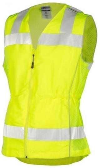 ML Kishigo ANSI Class 2 Ladies Fitted Vest