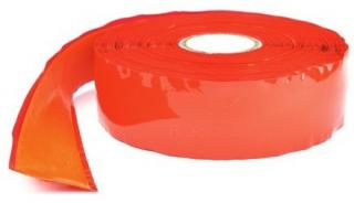 Stronghold by Ty-Flot Tool Lanyard Attachment Tape - Vibrant Orange (36 ft.)