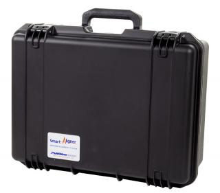 Multiwave Smart Aligner Ruggedized Carrying Case