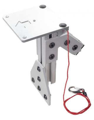 Multiwave Smart Aligner Dish Bracket System