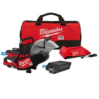 Milwaukee MX FUEL 14 Inch Cut-Off Saw Kit