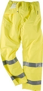Neese 9100ET Air Tex Class 3 Hi-Vis Pants