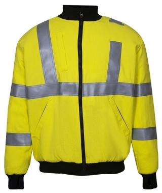 National Safety Apparel DriFire Lineman Jacket