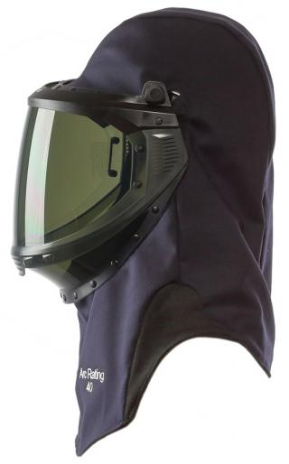 National Safety Apparel 40 Cal ArcGuard Lift Front Arc Flash Hood