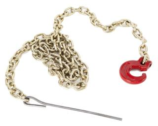 Portable Winch Choker Chain
