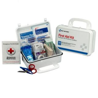 First Aid Only OSHA First Aid Kit - 10 Person