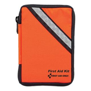 First Aid Only Outdoor 107 Piece First Aid Kit