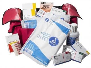 First Aid Only GME Supply EMS Bag