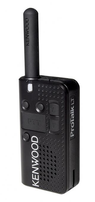 Kenwood PKT-23 ProTalk Pocket-Sized Portable Radio