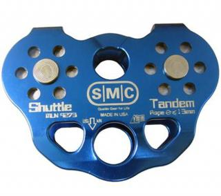 PMI SMC Shuttle Cable Pulley