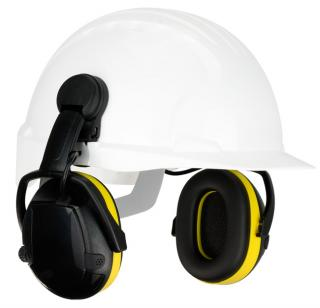 PIP Active Cap Mounted Electronic Ear Muff