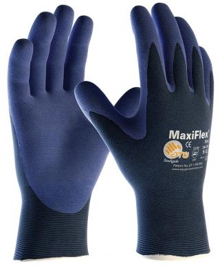 MaxiFlex Elite Nylon Gloves (12 Pair)