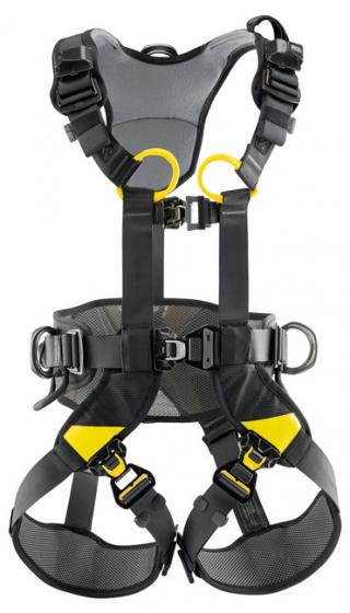Petzl VOLT Wind Harness (International Version)