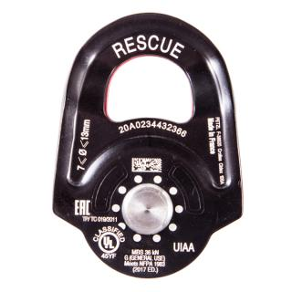 Petzl RESCUE High Efficiency Single Pulley