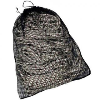 PMI Mesh Laundry Bag for Rope