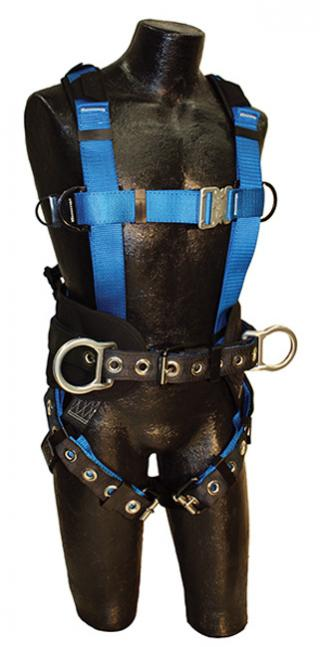 Reliance Ironman Lite Construction Style Harness