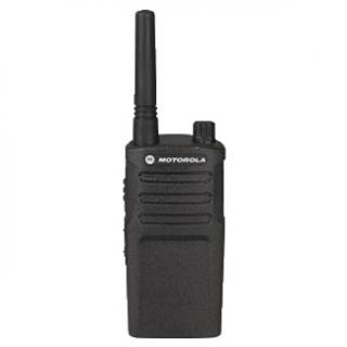 Motorola RMU2040 On-Site Two-Way Radio