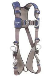 DBI Sala ExoFit NEX Vest-Style Harness with Chest D-Ring