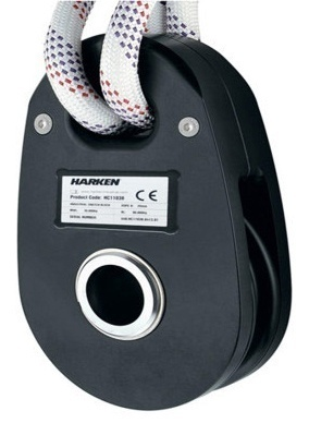 Harken Industrial SBL Snatch Pulley
