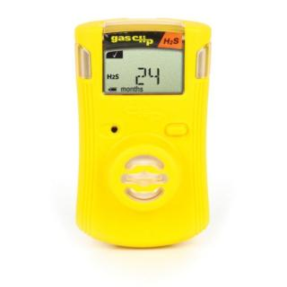 Gas Clip Single Gas Detector