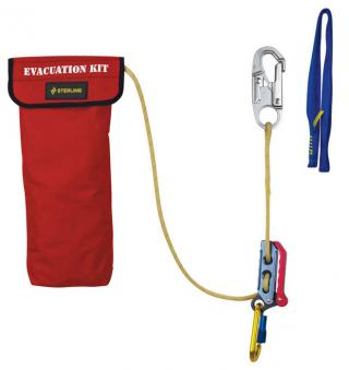 Sterling FCX Bucket Evacuation Kit