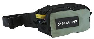 Sterling Rope Aztek Bag