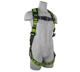 SafeWaze Pro+ Flex Vest Harness