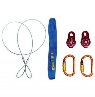 Sterling PDQ Raise and Rescue Kit