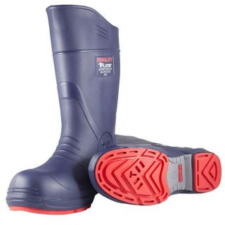 Tingley Flite Safety Toe Boot with Chevron-Plus Outsole