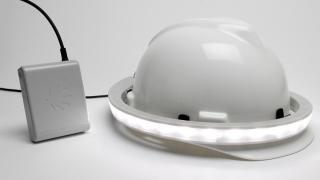 Illumagear Halo Hard Hat Light