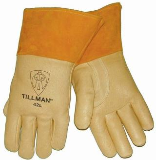 Tillman 42 Heavyweight Pigskin Gloves