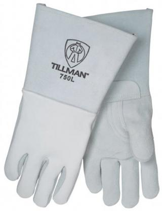 Tillman 750 Elkskin Welding Gloves