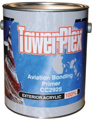 TowerPlex Acrylic Bonding Primer - 1 Gallon Pail