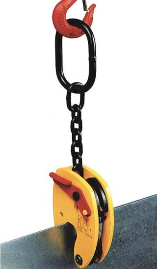 Tractel Topal Lifting Clamp