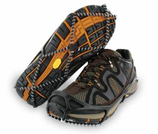 Yaktrax Walk Traction Cleats for Snow & Ice