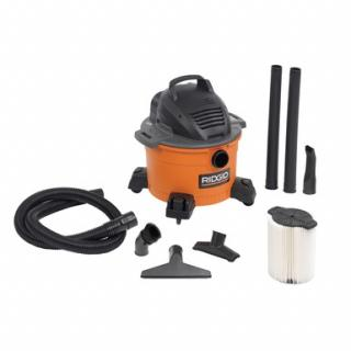 Ridgid 36683 6 Gallon Wet/Dry Vacuum