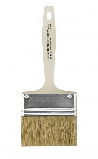 Wooster 3 Inch Economy Chip Brush