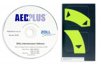 AED Plus 2010 Guidelines Upgrade, Kit
