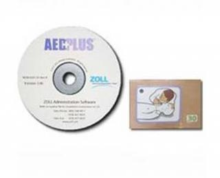 AED Plus 5.1, Application Software Upgrade Kit