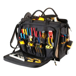 CLC 18 Inch Multi Compartment Tool Carrier