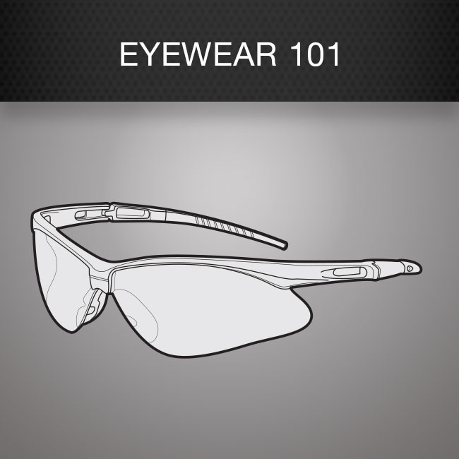 Safety Eyeware 101 by Columbia Safety and Supply