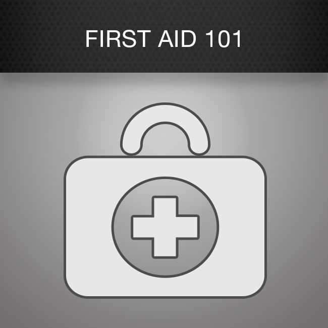 First Aid 101 by Columbia Safety and Supply